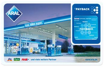 Payback Karte Vorteile.Aral Kundenkarte Vorteile Bestellung Und Weitere Informationen