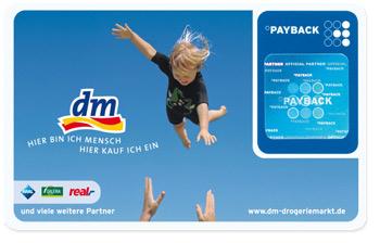 Payback Karte Vorteile.Dm Kundenkarte Vorteile Bestellung Und Weitere Informationen