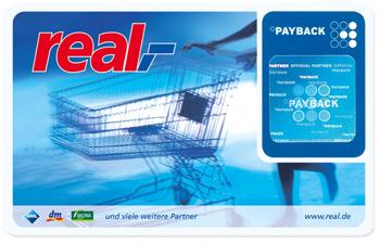 Payback Karte Vorteile.Real Kundenkarte Vorteile Bestellung Und Weitere Informationen